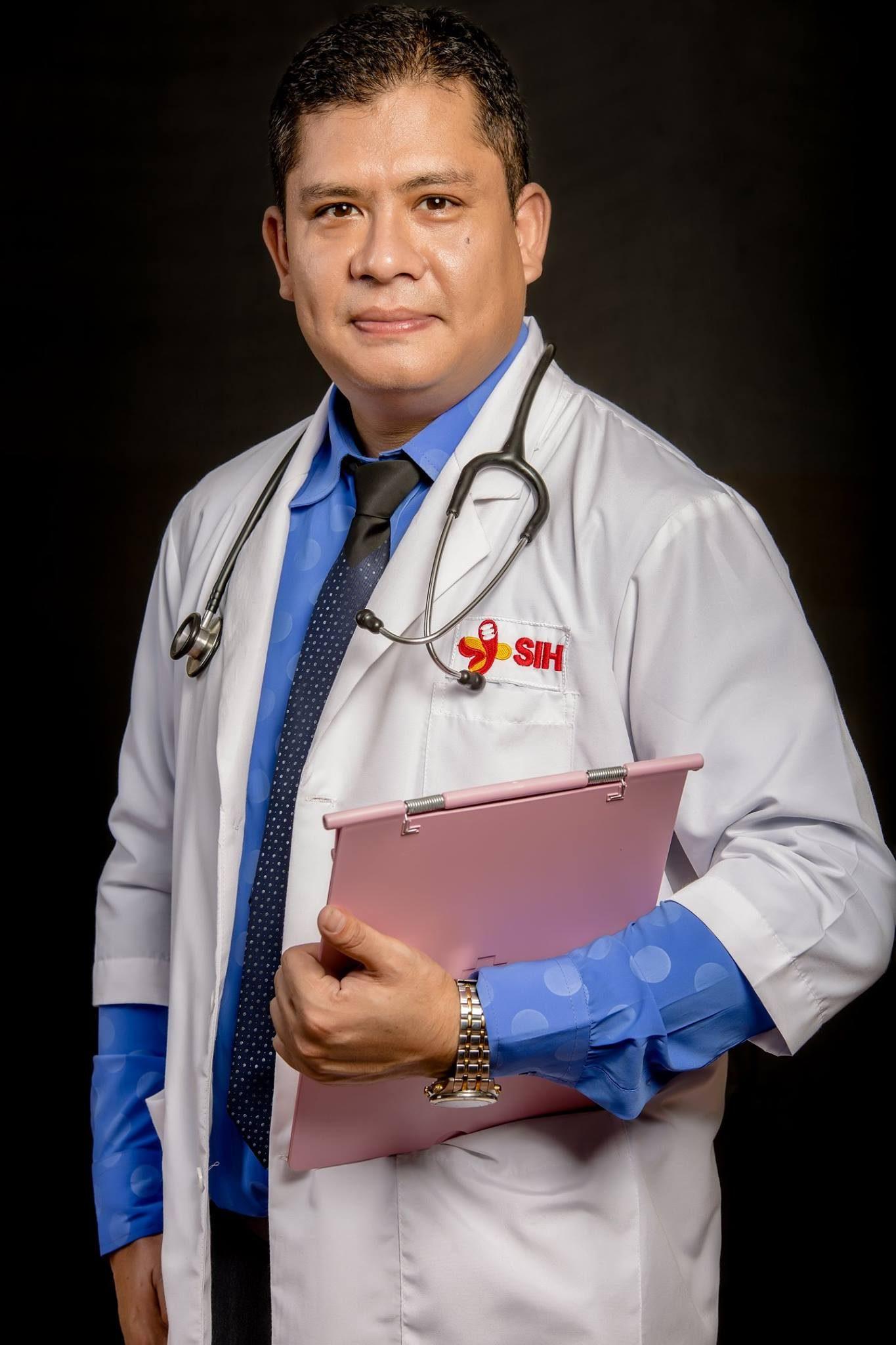 dr dipesh